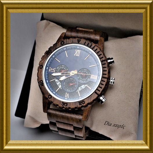 Unisex ρολόι